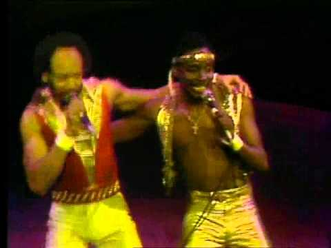 Youtube: Earth Wind & Fire - That's the Way of the World (live 1981)