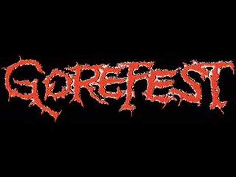 Youtube: Gorefest - When the Dead Walked the Earth