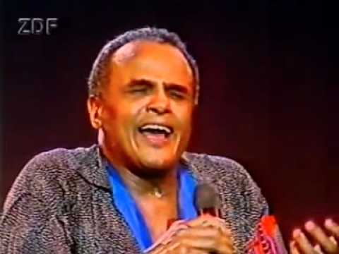Youtube: Harry Belafonte - Island in the Sun.flv