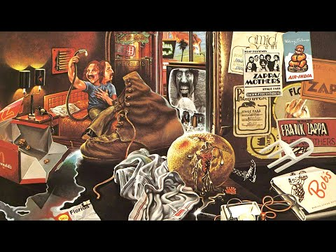 Youtube: Frank Zappa - Fifty-Fifty