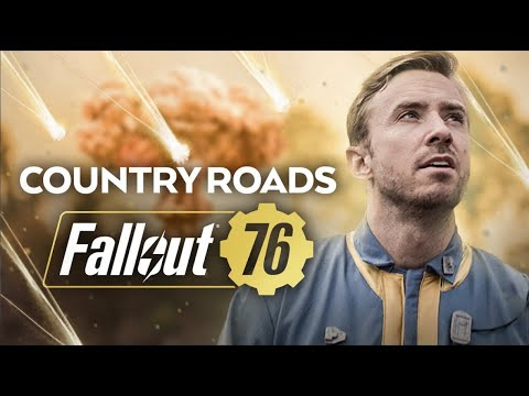 Youtube: Take Me Home, Country Roads | Peter Hollens | Fallout