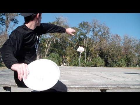 Youtube: Top 21 Frisbee Trick Shots 2012 | Brodie Smith