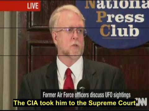 Youtube: Disclosure Conference, National Press Club, 27 September 2010 (extended version, English subtitles)