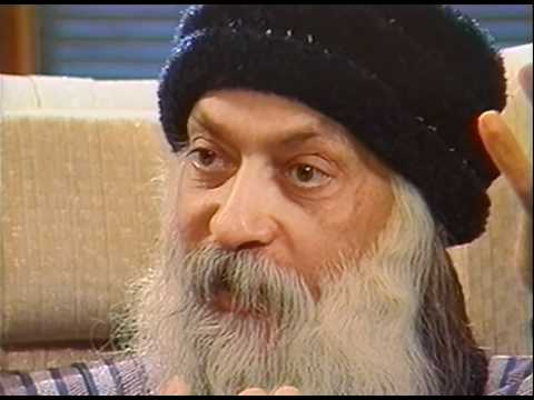 Youtube: OSHO: My God! There Is No God!