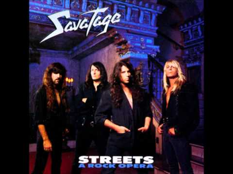 Youtube: Savatage - Believe