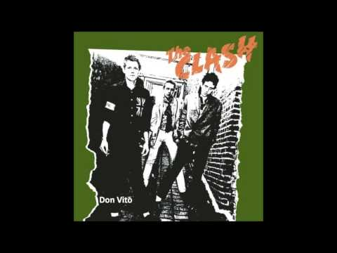 Youtube: The Clash - Police And Thieves
