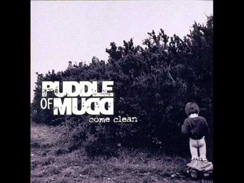 Youtube: Puddle of Mudd - Control