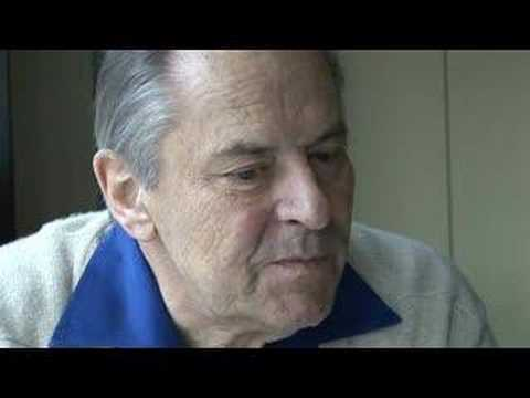 Youtube: Stan Grof about his LSD experience