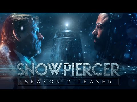 Youtube: Snowpiercer Teaser: Season 2 Premieres January 25, 2021 | TNT
