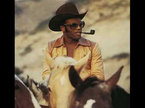 Youtube: Bobby Womack - If You Think You're Lonely Now