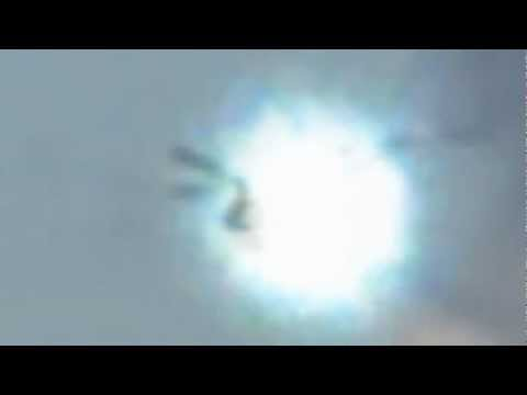 Youtube: UFO Sightings Chinook Helicopter Abducted By UFO in Mid Air? Enhanced Footage Oct, 26 2012