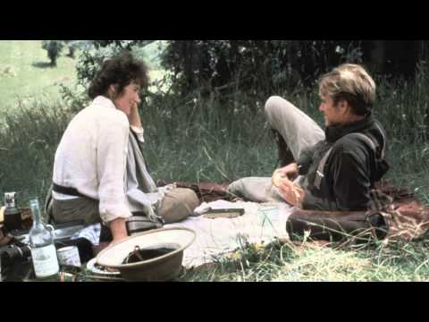 Youtube: Out of Africa - John Barry