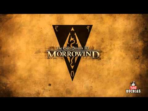 Youtube: The Elder Scrolls III - Morrowind Soundtrack - 01 Nerevar Rising