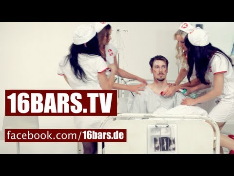 Youtube: Alligatoah - Narben (16BARS.TV PREMIERE)