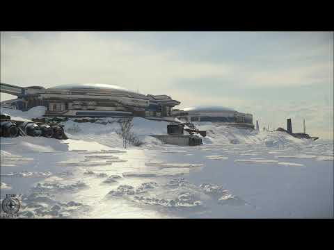 Youtube: Star Citizen Soundtrack - The Commons (Pedro Macedo Camacho)