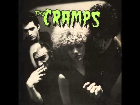 Youtube: The Cramps - Fever
