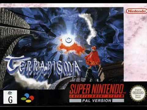 Youtube: Terranigma Music: Underworld