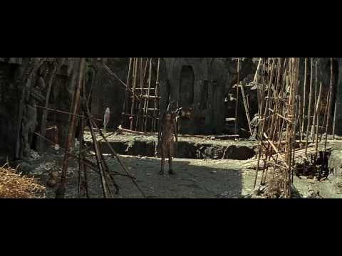 Youtube: King Kong Trailer (2005) - Peter Jackson