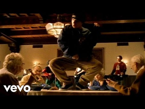 Youtube: Bloodhound Gang - Fire Water Burn (Official Video)
