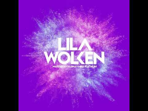 Youtube: Lila Wolken - Materia