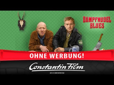 Youtube: Dampfnudelblues - Offizieller Trailer