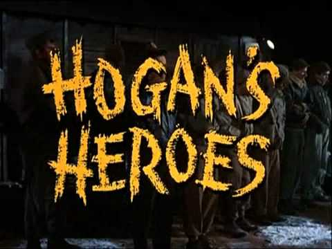 Youtube: Intro to Hogan's Heroes