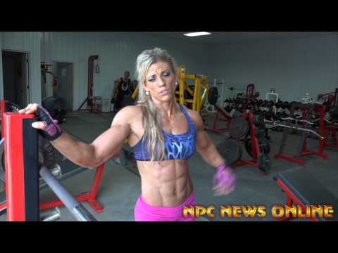 Youtube: Autumn Swansen Nutrition, Weights and Measurments Video