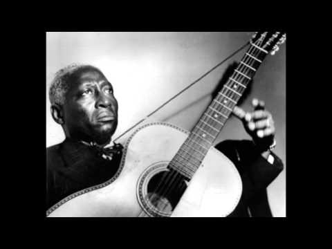 Youtube: Lead Belly - Midnight Special