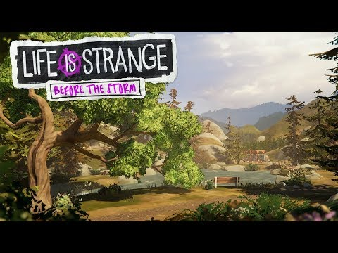 Youtube: Life is Strange: Before the Storm OST | Main Menu | 1 Hour Version