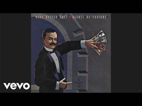 Youtube: Blue Oyster Cult - (Don't Fear) The Reaper (Audio)