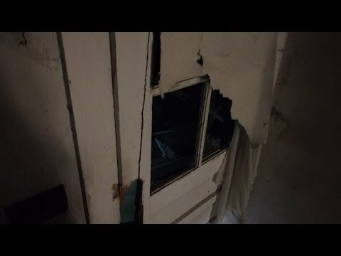 Youtube: Ghost in the Attic of an old abandoned house! | Nugget Noggin