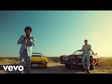 Youtube: Michael Kiwanuka, Tom Misch - Money (Official Video)