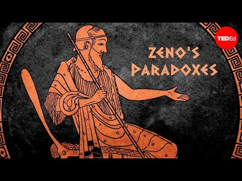 Youtube: What is Zeno's Dichotomy Paradox? - Colm Kelleher