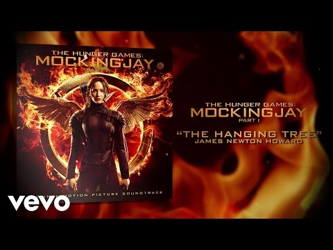 Youtube: The Hanging Tree' James Newton Howard ft. Jennifer Lawrence (Official Audio)