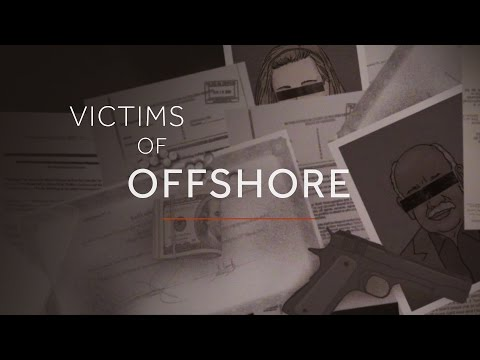 Youtube: The Panama Papers: Victims of Offshore