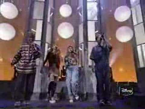 Youtube: Justin Britney Christina on Mickey Mouse Club