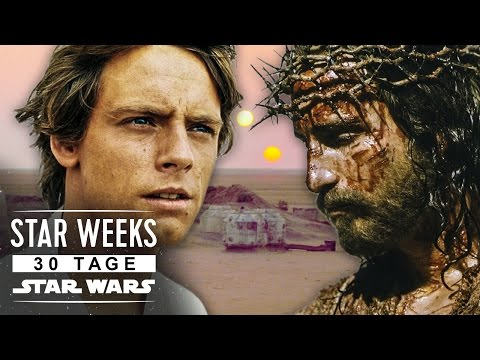 Youtube: STAR WARS - Religion & Mythologie - Part 2 | STAR WEEKS