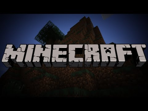 Youtube: Minecraft Trailer