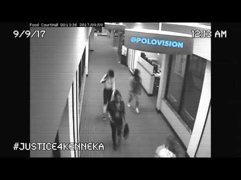 Youtube: new proof kenneka surveillance footage couldve been altered