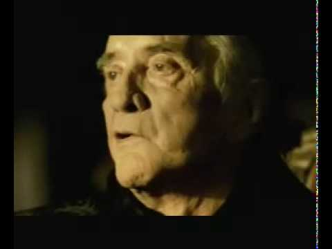 Youtube: Johnny Cash - Hurt