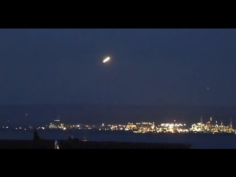 Youtube: UFO -  France (July 2, 2014)