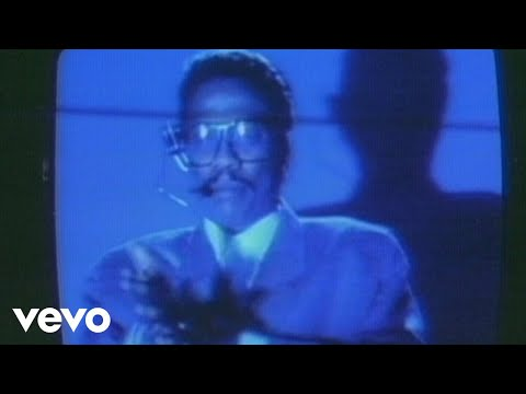 Youtube: Herbie Hancock - Rockit (Official Video)