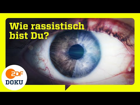 Youtube: Experiment: Der Rassist in uns | ZDFneo Social Factual