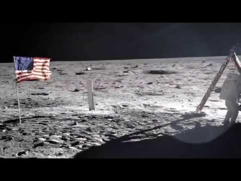 Youtube: NASA Remembers Neil Armstrong