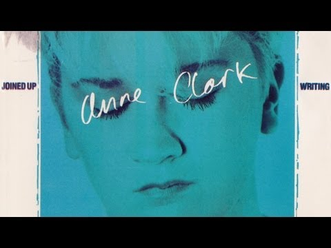 Youtube: Anne Clark -  Killing Time