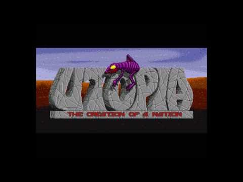 Youtube: Amiga music: Utopia (music 2)