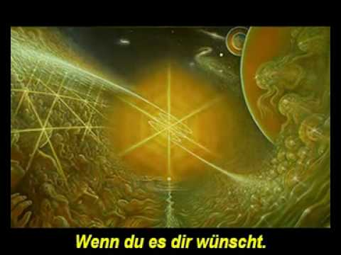 Youtube: Terence McKenna - Culture is your operating system / Kultur ist dein Betriebsystem