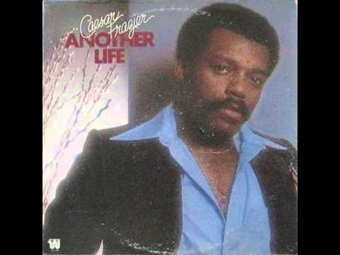 Youtube: Caesar Frazier - Another Life (1978)