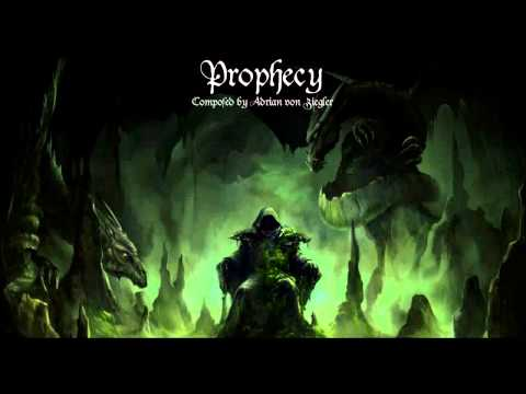 Youtube: Celtic Music - Prophecy