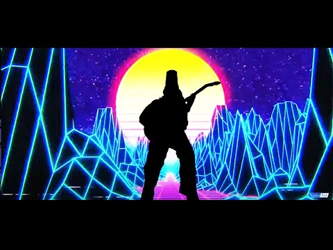 Youtube: Vehicleof - Buckethead (Music Video)